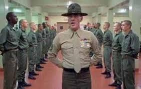 Recrutement pour l' U.S. Marines Corps