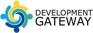Logo for Development Gateway/ Development Gateway Fdn