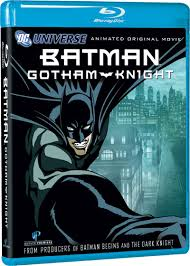 Batman Gotham Knight (2008)Animatie DviX nl subs NLT Release preview 0