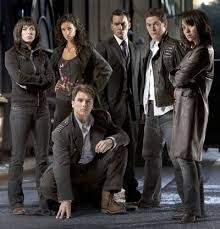 Torchwood Series One