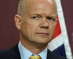 WILLIAM Hague stepped in to help two oil companies, headed by Tory Party ...