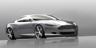 Aston Martin DB9 LM lg 2008 Aston Martin DB9 Overview