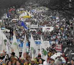 Live from the March for Life!
