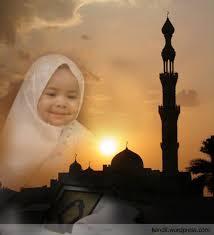 Ramazan ve Çocuk
