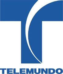 Morales Leaving Telemundo Stations - Telemundo Tv Logo 2