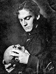 \x26quot;Dionisíacas\x26quot; incorpora cultura paraense e homenageia o ator Sérgio Cardoso - Brazilian_Actor_Sergio_Cardoso_as_Hamlet