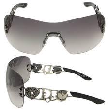 احذروا النظارات الشمسية الرخيصة