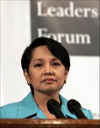 Pres. Gloria Macapagal Arroyo