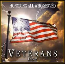Veteran's Day, 2009