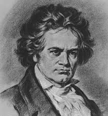 Beethoven and his Ode to Joy Crecendo Melody Grandfather Clocks Chime