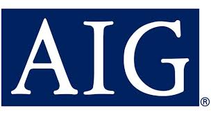 [AIG logo.]