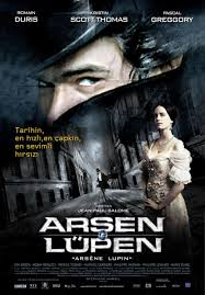 Arsen L�pen - 2007
