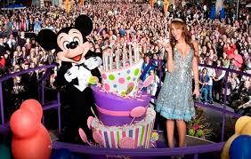 Miley Cyrus celebrates Sweet