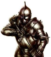 Soldat du roi
