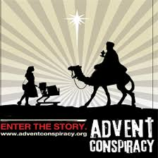 advent conspiracy.