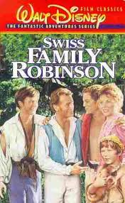 The Swiss Family Robinson is a