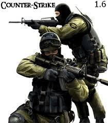 Counter Strike 1.6 Paylaşım Platformu