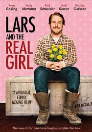 LARS AND THE REAL GIRL (2007) **** DVD review by BIG WHOOP