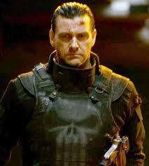 THE PUNISHER: WAR ZONE (2008) *** movie review by COOP