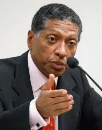 expoente da tragédia brasileira produzida pelo Supremo Tribunal Federal