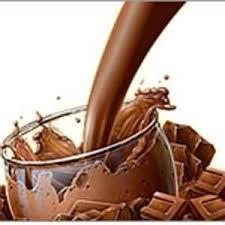 تافی و شکلات