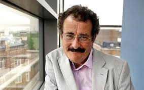 Professor Robert Winston at Hammersmith hospital - lord-winston-460_802237c