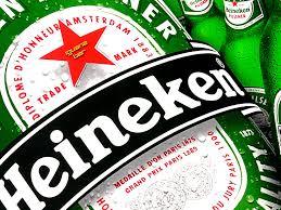 heineken beer's