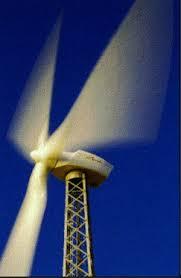 Windenergie buitenland