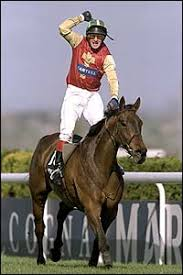 Bobbyjo 1999 Grand National Winner