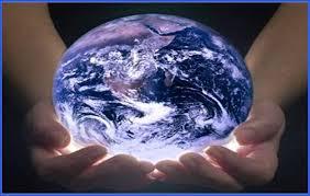 Carta da Terra - Desejo de Todos - Responsabilidade de Cada UM