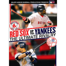 Yankess vs Red Sox