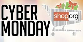 Today is \x26quot;Cyber Monday\x26quot;