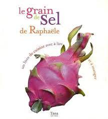 Le grain de sel de Raphaële