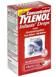 and Infants' Tylenol