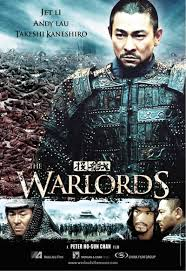 The War lords 2008 arabe