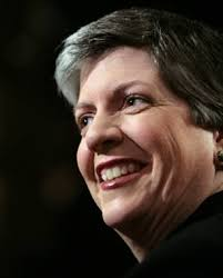 Can Janet Napolitano Name the
