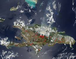 Picture of Dominican Republic