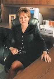 Attorney Melodee Hanes