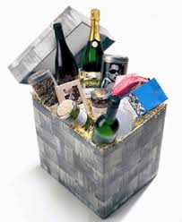 Hamper delivery and distribution