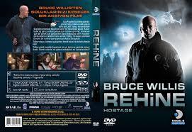 Rehine - Hostage Bruce WiLLs T�rk�e DubLaj