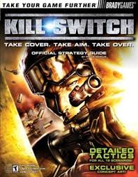 Kill Switch 2008 (ARABE)