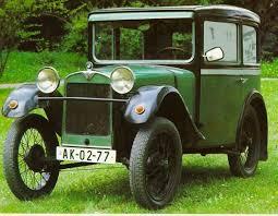 سيارات اللامنتمى 1929 BMW Dixi DA1.jpg