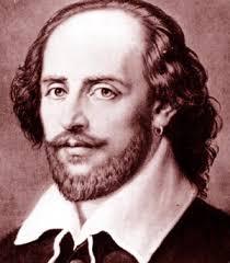 Lo scrittore e commediografo William SHAKESPEARE che ambientò a VERONA il suo Romeo&Juliet