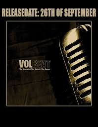 Volbeat @ Paris