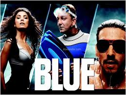 Blue Hindi Movie
