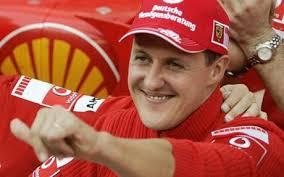 Ferrari\x26#39;s Michael Schumacher - michael_schumacher_1453330c