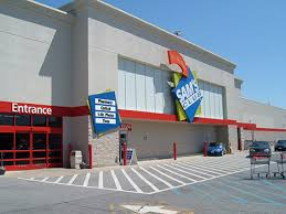 for New Sam's Club,