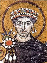 Јустинијан I