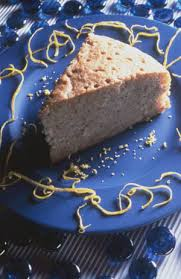 עוגה לפני הצום, עודה אחרי הצום