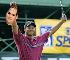Tiger Woods Reveals He Is Zach